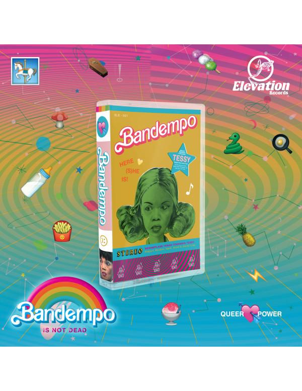 Bandempo Cassette Edition