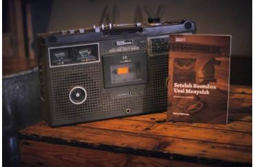 Hidup Terlalu Berharga untuk Dihabiskan Mendengar Album Jelek