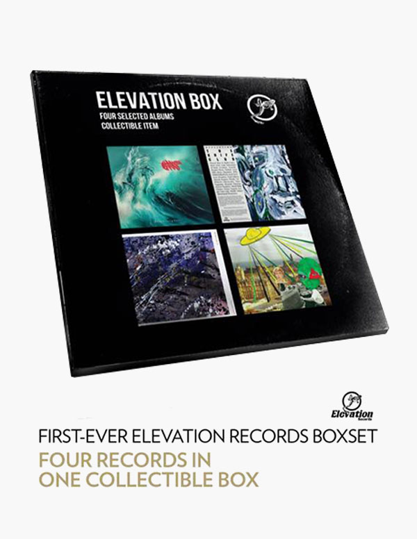 Elevation Box