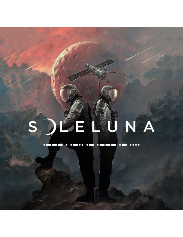 Soleluna Jelajah CD
